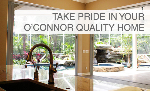 o'connor quality home